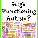 Low Functioning versus High Functioning Autism