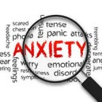 In What Areas Does Social Anxiety/Phobia, Affect You?