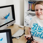 Bullied Newcastle Schoolgirl Turned Entrepreneur Makes National Awards Shortlist