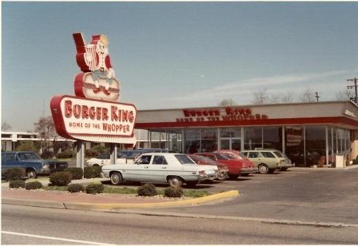 Old Restaurants In Monroeville Pa